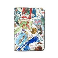 [Customized] World Map Passport Holder - Passport Cover - Passport Wallet_Emerishop