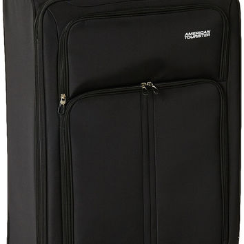 American Tourister Splash LTE Spinner 28 Suitcases Black One Size '