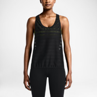 Nike 2-in-1 Women's Training Tank Top