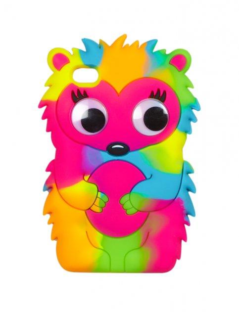 Silicone Hedgehog Tech Case 4   Girls Cases & More Electronics   Shop Justice