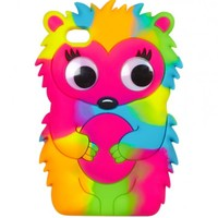 Silicone Hedgehog Tech Case 4 | Girls Cases & More Electronics | Shop Justice