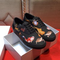 Versace Low Top Speed Sneakers Dsu6724
