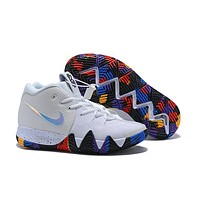 Nike Kyrie 4 EP NCAA Basketball Shoe