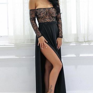 Abigayle Luxe Gown