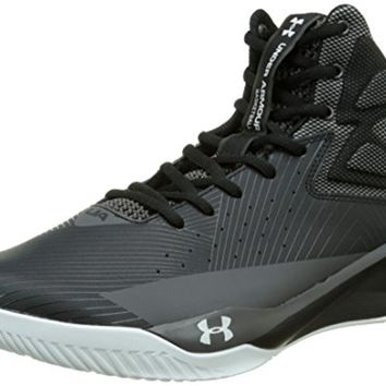 Under Armour Mens UA Rocket Basketball Shoes