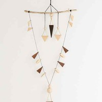 LIO and LINN Modern Arrow Wall Hanging