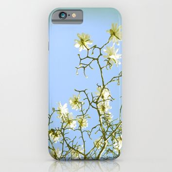 Spring Blossoms photo art by Ann Powell iPhone & iPod Case by Art64 | Society6