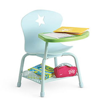 American Girl® Furniture: School Desk Set for Dolls