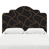 Pammy Buchanan Headboard Decal