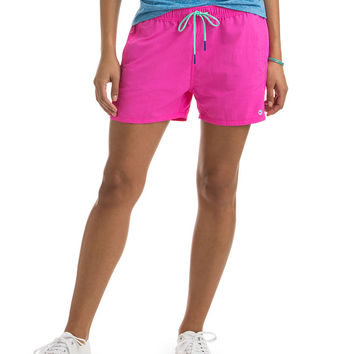3 1/2 Inch Performance Weekend Shorts