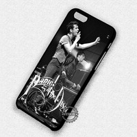 Panic at The Disco - iPhone 7 6 Plus 5c 5s SE Cases & Covers