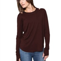 Feel The Piece Hollis Top | ShopAmbience