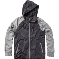 Quiksilver - Men's Shell Shock Windbreaker Jacket
