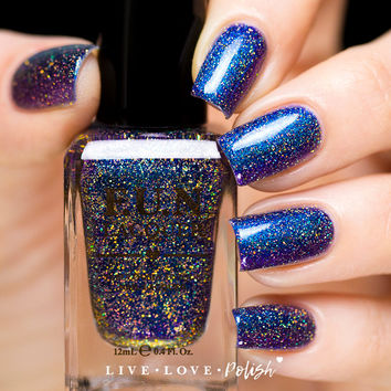 FUN Lacquer Frost (H) Nail Polish