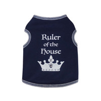 Ruler of the House - Navy