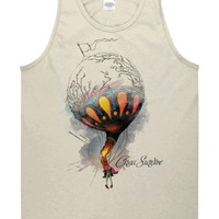 Balloon White Tank Top : CSV0 : Circa Survive