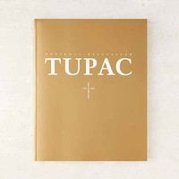 Tupac: Resurrection By Jacob Hoye & Karolyn Ali
