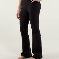 Groove Pant (Regular) *Lace