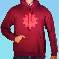 Hero of Time Hoodie