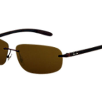 Ray-Ban RB8303 014/8361 sunglasses
