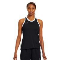 Under Armour Women's UA Recruit Sleeveless T-Shirt