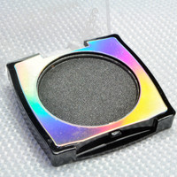 Bling Glitter Package Eye shadow Black Smocky  Eyeshadow Pressed Powder