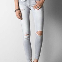 Mid-Rise Jegging Ankle | American Eagle Outfitters