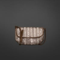 Shine Crossbody Bag