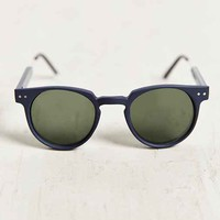 Spitfire Teddy Boy Round Sunglasses-