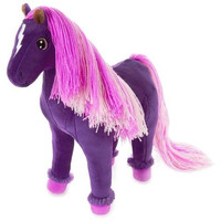 Rainbow Brite™ Skydancer Horse Stuffed Animal, 11""