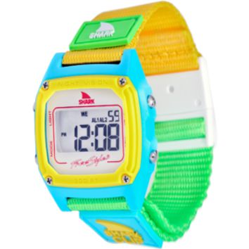 The Original Surf Watch - Shark Watches, Tide Watches, 80's Watches