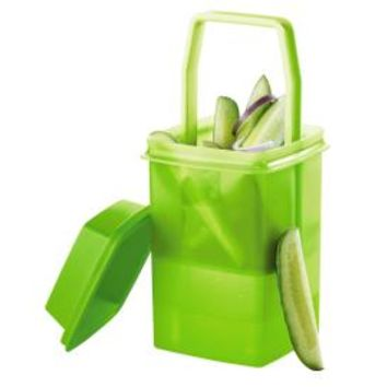 Tupperware | Square Pick-A-Deli(r) Container