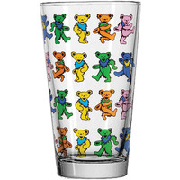 Grateful Dead - Pint Glass