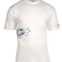 Men's Tarpon/X S/S Pocket UV Fishing T-Shirt