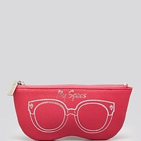"Rebecca Minkoff Glasses Case - ""My Specs"" 