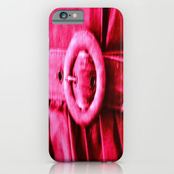 beLt iPhone & iPod Case by PureVintageLove
