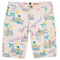 Lazy Oaf | Surfs Up Shorts