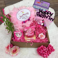 KBB Stylebox - Little Girls Birthday (Mini Size)