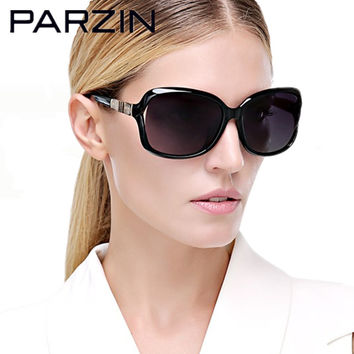 Parzin Polarized Sunglasses Women