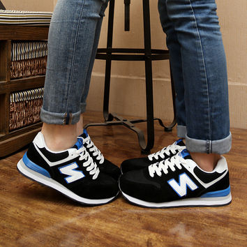 Hot Deal Hot Sale Stylish On Sale Comfort Casual Permeable Shoes Low-cut Couple Sneakers [9257018764]