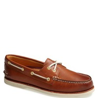 Men's Sperry Top-Sider 'Gold Cup - Authentic Original' Boat Shoe