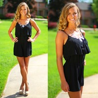 The Anywhere and Everywhere Romper