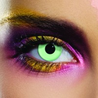 EDIT Witches Eye Coloured Contacts