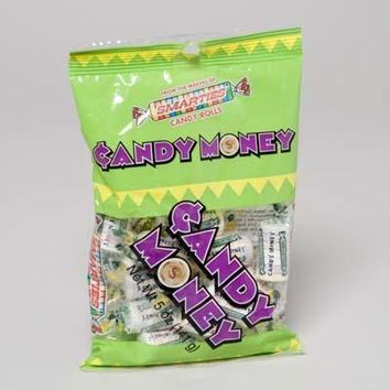 Smarties Candy Money - CASE OF 12