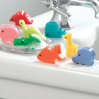 tag - Party Animal Scented Soaps - Set of Eight