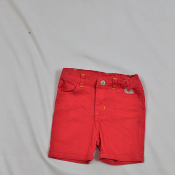 Akademiks Stretch Shorts, size 18 mo