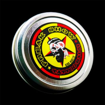 Freak Show Tattoo Balm