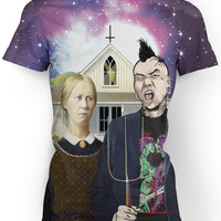 American Gothic T-Shirt *Ready to Ship*