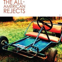 The All-American Rejects (Reissue) [Vinyl]