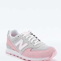 New Balance 996 Pink Trainers - Urban Outfitters
